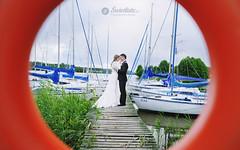swietliste-fotografia-slubna-plener-Bory-Tucholskie-zaglowka-jezioro