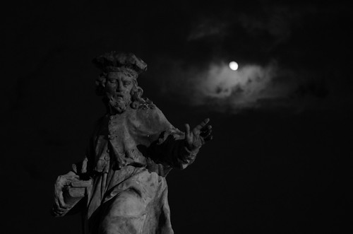 Prague ©  Still ePsiLoN