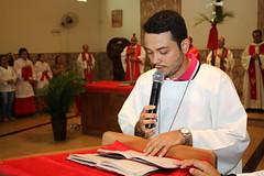 Leitor da Paixão 042 (vandevoern) Tags: brasil xingu pará maranhão altamira bispo franciscano bacabal vandevoern