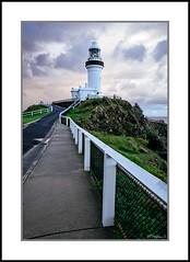 After the Storm (dtmateojr) Tags: lighthouse storm fuji 1855 capebyron xt1 dtmateojr