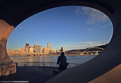 Won't You Be My Neighbor {EXPLORE} (FourOneTwo Photography) Tags: city urban downtown pittsburgh northshore fredrogers misterrogersneighborhood 412 misterrogers urbanexplorer urbanex fredrogersmemorialstatue lovepgh fouronetwophotography urbanromantix steelcitygrammers pittsburghmostdope burghlove