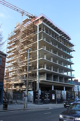 Dublin Road, Belfast (ARWoollock) Tags: architecture thirdworld