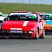 Hugh Peart - Porsche 924 (BRSCC Porsche Championship)
