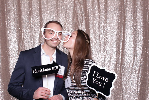 Sage Sips Photo Booth 2016