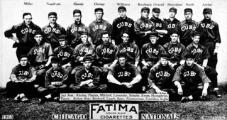Historic Cubs Photos Photos