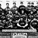 Historic Cubs Photos