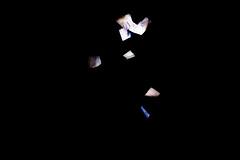 back to the ground again (AOP fotografia) Tags: abstract motion fall colors composition dark paper out idea ground sheets falling fujifilm movimento conceptual piece carta caduta experimenta fogli xt1