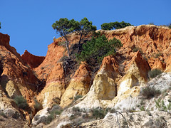 Portugal - Algarve (tomek034 (Thank you for the 1 100 000 visits)) Tags: portugal natura algarve klif portugalia