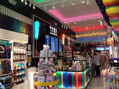 Dylan's Candy Bar (bestlittleplaces.com) Tags: unionsquare candyland dylanscandybar