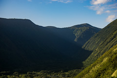 Waipio Inner Valley (Hawaii Travel Photos) Tags: hawaii waterfall valley bigisland waipio hamakua
