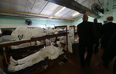 04-04-2016 Limestone Correctional Facility Tour