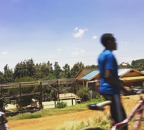 Nairobi Field Research