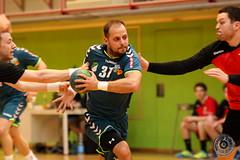IMG_7016 (billyE1973) Tags: horn ml handball uhk usvl sglangenloiskrems