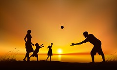 Familia2 (byzzarro) Tags: familia mama papa ocio compaia hijos
