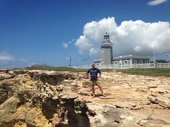 2801Faro (sampers56) Tags: lighthouse faro puerto rojo cabo cliffs rico