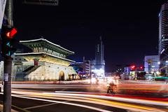 Seoul (stuckinseoul) Tags: city asian photo asia capital korea korean photograph u seoul kr southkorea fortress citywall   kpop  republicofkorea i canoneos6d flickrseoul sigma2470mmf28exdghsm seoulfortress iseoulu fortresswalk