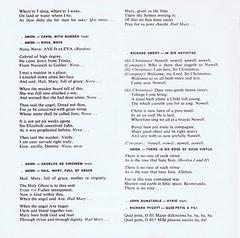 Carols & Motets for the Nativity - Deller Consort Vanguard R2R 3 (sacqueboutier) Tags: christmas nova vintage mary medieval tape angels shawn carols virginmary tapes renaissance nativity vanguard recorders angelus cornetto earlymusic deller pommer openreel motets krummhorn mandora virginem sacqueboute sacbut