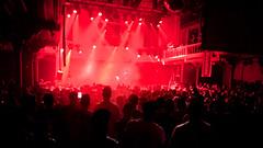 AMSTERDAM PARADISO 29 april 2016 6 (eventful) Tags: holland amsterdam fuji tour stage fujifilm rap 16mm xm1 pushat kingpush xf16 xf16mm
