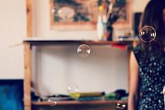 (61/365) Magia (Pina Paulina) Tags: life canon bubbles 365 ef50mmf18ii burbujas 1850mm 365dias canon1100