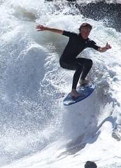 IMG_8534 (supercrans100) Tags: photography big waves surfing calif skimboarding wedge bodyboarding the bodysurfing so