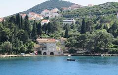 Dubrovnik Spring (Susannaphotographer) Tags: travel cruise mountain verde green landscape europe croatia dubrovnik crociera msc monte