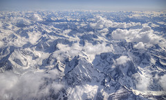 The Chugach from the Air 7049 - Flickr (BillHinAnchorage) Tags: