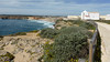 Promontorio de Sagres (daniel EGV) Tags: ocean sea mer beach portugal water seaside sable cliffs atlantic algarve plage sans falaises sagres altantique