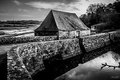 Le moulin du Hénan
