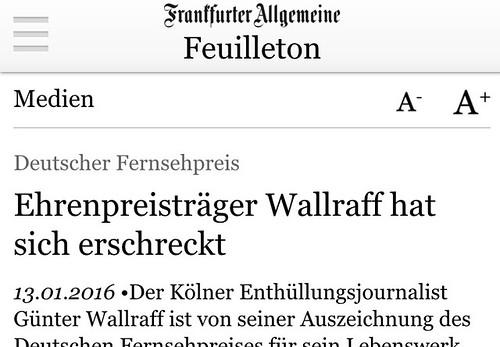 """hat sich erschreckt"" - F.A.Z. Feuilleton goes Vernacular • <a style=""font-size:0.8em;"" href=""http://www.flickr.com/photos/77921292@N07/23786705334/"" target=""_blank"">View on Flickr</a>"