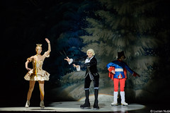 Sprgtorul de nuci (Lucian Nu) Tags: ballet ice saint de play state petersburg romania majestic cluj napoca clujnapoca on nuci teatru spargatorul sprgtorul