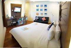 โรงแรม ที่พัก ฮาลาล นนทบุรี