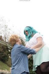 DSC_4044 (XRavenheartPH) Tags: moon cute girl couple cosplay haruka yuri cosplayer sailor neptune uranus michiru