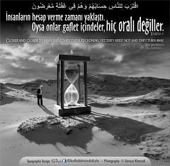 Kerim Kuran Enbiya 1 (Oku Rabbinin Adiyla) Tags: life dead heaven god muslim islam religion bible armageddon judgement allah verse endoftheworld oku kuran ayet okurabbini