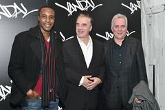 VANDAL - Grand Opening in New York City (Det.Logan) Tags: chris noth
