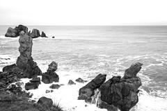 Los Urros, Liencres (Seor L - senorl.blogspot.com.es) Tags: costa cantabria 2015 liencres elmadero costaquebrada portio laarnia losurros luisalfonsolopez playaelmadero