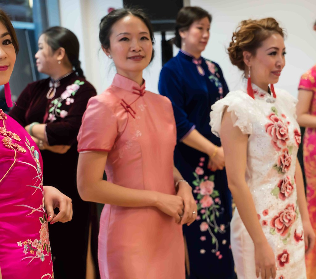 CHINESE COMMUNITY IN DUBLIN CELEBRATING THE LUNAR NEW YEAR 2016 [YEAR OF THE MONKEY]-111579