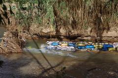 imgp5202 (Mr. Pi) Tags: river oasis morocco waterworks highatlas todgha