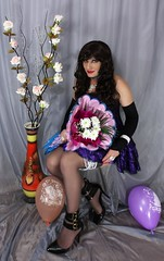 BDay 2 (Julia Sweet) Tags: uk sexy stockings sex fetish t tv high doll slut feminine cd young crossdressing tgirl transgender sissy tranny transvestite heels males change trans transexual queer girlz maid pantyhose crossdresser crossdress bizarre ts kinky stilettos boygirl nylons shemale feminization girlboy fetisch girlyboy sissyboy feminisation tgirls sheboy cdtv transvesite trannyboy sissyfication girlyboys gaysissy
