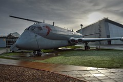 RAF Museum Cosford (Jen Paszkowski - Aviation Photography) Tags: aircraft aviation mosquito spitfire vulcan lightning comet raf harrier nimrod cosford vc10 tsr2