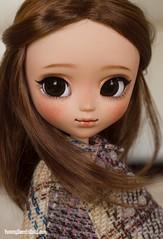 Sweet Tea (conniebees) Tags: yummy doll dolls ooak planning mio sweets groove pullip kit custom fc jun customdoll custompullip pullipcustom conniebees yummysweetsdolls