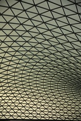 The British Museum (Let my photography tell you my story) Tags: london glass ceiling thebritishmuseum