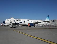 Islamic Republic of Iran                                      Airbus A321                                EP-AGB (Flame1958) Tags: iran zurich davos wef zurichairport kloten worldeconomicforum zrh zurichkloten 2016 0116 islamicrepublicofiran zch klotenairport 210116 epagb wef2016 davos2016 wef16 davos16