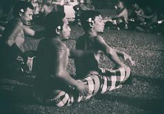 D.A.N.C.E.. (areyarey) Tags: travel people bali music male men art face chorus indonesia asian dance costume asia traditional faith ceremony culture dancer tribal story human ritual tradition spiritual drama performer epic mythology indonesian rama trance chant balinese kecak ramayana ceremonial areyarey ramayanamonkeychant