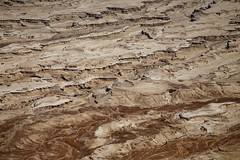 Is there life on Mars? (BlinkOfALens) Tags: terrain landscape outdoors israel desert il masada rugged southdistrict deadsearegion