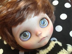 Blythe custom #83