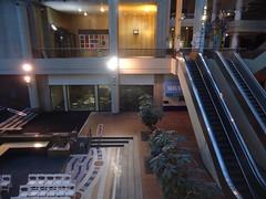 Gallery I 1/21/2016 (tehshadowbat) Tags: shopping escalators shoppingmall downtownshoppingmall gallerymallcenter city philadelphiaretailshoppingstores renovation redevelopment