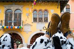 Carnevale di Muggia 2016 (varagnolomauro) Tags: italy nikon fuji fujifilm carnevale carneval trieste d300 friuliveneziagiulia muggia xe1 livemuggia carnevaldemuja63