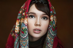 Portrait (Maxim Maximov) Tags: portrait girl beautiful  2016  portrait2015