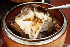 20160124-54-Lo mai gai at Me Wah in Hobart (Roger T Wong) Tags: food lunch rice chinese australia brunch tasmania hobart dumplings iv 2016 sandybay sigma50mmf28exdgmacro sigma50macro mewah lomaigai metabones smartadapter rogertwong sonya7ii sonyilce7m2 sonyalpha7ii