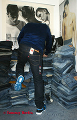 self2953 (Tommy Berlin) Tags: men ass butt jeans ars levis 508